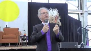 Rt. Rev. Marc Handley Andrus - Subtle Activism
