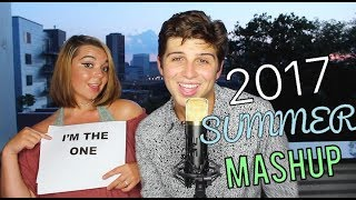Singing Every Hit Song from SUMMER 2017 to ONE BEAT!