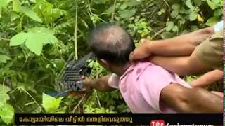 Double Murder at Palakkad; exclusive visuals of police collecting evidences