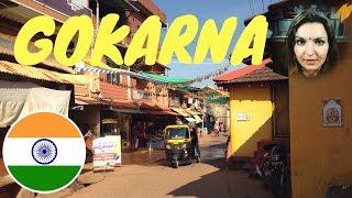 GOKARNA Town & Beach Walking Tour, India