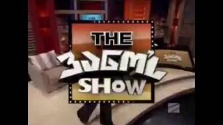 The Vanos Show-aka da gvanca- აკა და გვანცა