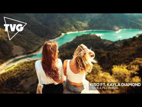 Xxx Mp4 Kiso Ft Kayla Diamond I Took A Pill In Ibiza 3gp Sex