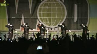 Jabbawockeez [HD] | World of Dance 2010 (Pomona, CA)