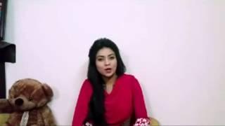 Cute Ishika Khan