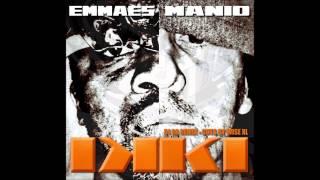 EMMAES MANIO ikki remix by DJ RA CUTS BY WISE XL