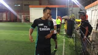 [Futsal FPT Telecom 2017] Chung Kết: Truyền Hình FPT vs INF