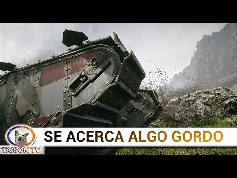 Battlefield 1 Se Acerca Algo GRANDE
