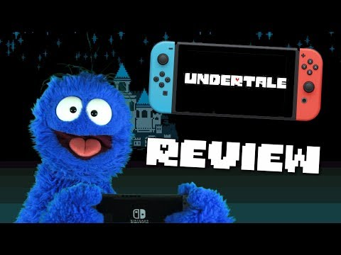 UnderFAIL jk this is a masterpiece │ Undertale Review