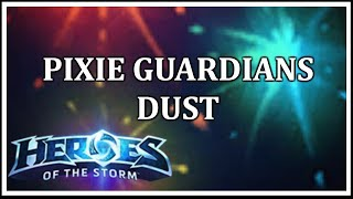 McIntyre - Pixie Guardians Dust OP? - Brightwing Carry + HL Gameplay