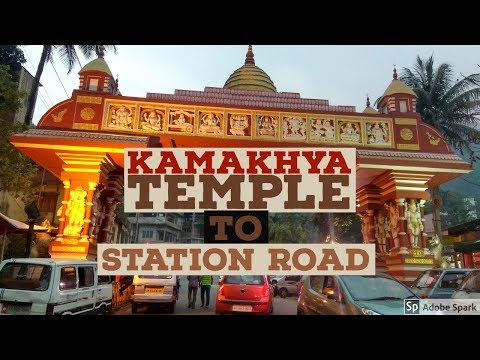 Xxx Mp4 Kamakhya Temple To Station Road Trip 3gp Sex
