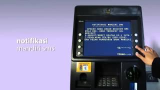 tutorial | mandiri sms | pendaftaran | 2014