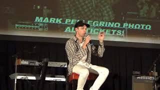 SPNCHI 2018 Alex Calvert Panel