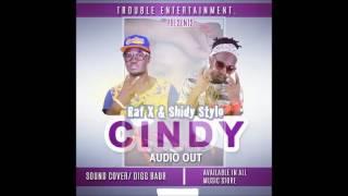 CINDY  RAF X & SHIDY STYLE New Ugandan Music 2017 Sandrigo Promotions