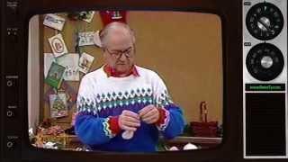 1995 - Mr Dressup - Christmas Episode