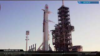 Echostar 105 / SES-11 Launch Webcast