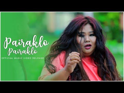 Xxx Mp4 Pairaklo Pairaklo Jenny Arjun Iraileima Official Music Video Release 2018 3gp Sex