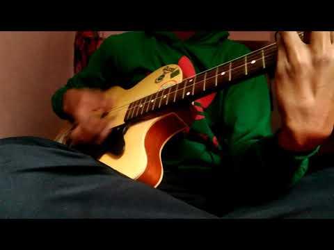 Socha hai   Baadshaho   Short Cover   Acoustic Guitar   Vaibhav Upreti
