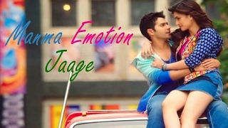 Manma Emotion Jaage re dance|| Dilwale|| Shiamak ||manma emotion jaage re manma mausam jage| unknown