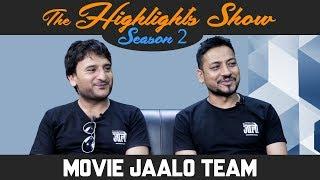 New Nepali Movie JAALO