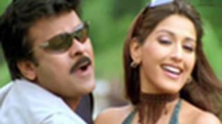 Yeh Hasin Chehra (Video Song) - Indra The Tiger