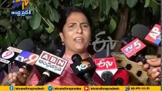 Dasari Family Property Dispute | Daughter in Law Slams Actor Mohan Babu