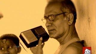 All India Radio Chennai 75 Years | Special Flashback | Vikatan TV