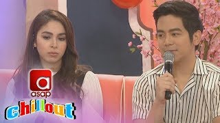 ASAP Chillout: JoshLia talks about their movie 'Love You To The Stars And Back'