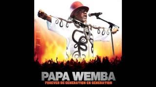 Papa Wemba - Nakokite