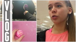 VLOG | COMPLETING MY TO-DO LIST & NEW SOCKS! | 27.06.2016
