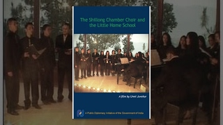 The Shillong Chamber Choir and the Little Home School