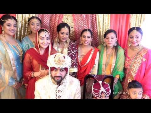 Joda & Rupi Wedding highlight