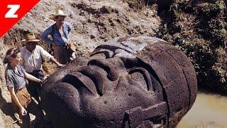 Những khám phá khảo cổ viết lại lịch sử thế giới