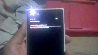 [Hack]Enabled LED Notification In Lumia 730(also works on 830,930,950)