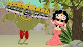 Sita Sings The Blues Trailer HD