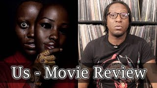 Us - Movie Review