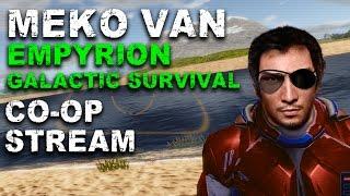Meko Van - Stream 01-21-17