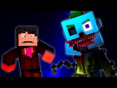 Xxx Mp4 Trust Me Minecraft FNAF SL Music Video Song By CK9C 3gp Sex