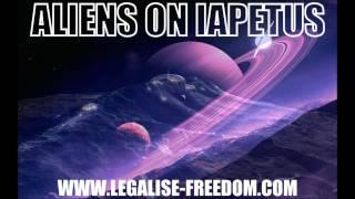 Courtney Brown - Aliens On Iapetus