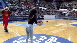Concurso#DesdeElCentro UCAM Murcia CB-Bilbao Basket