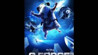 G Force 2