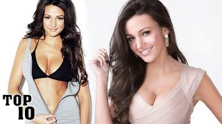Top 10 Facts About Michelle Keegan