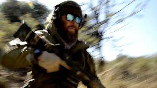 Instructor Zero vs Poachers!! | The Good Fight episode 2