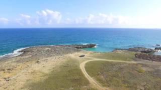L'île de La Désirade dans toute sa splendeur