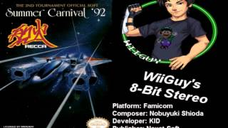 Summer Carnival '92 Recca (FC) Soundtrack - 8BitStereo
