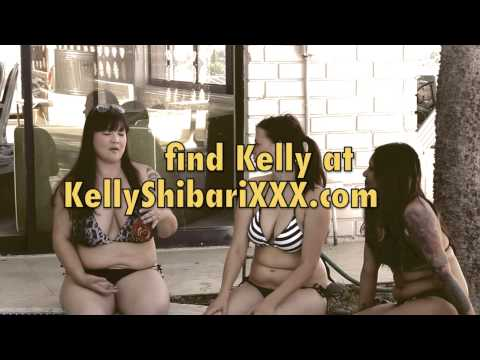 The Sex Talk - Kelly Shibari, Adult Star Discusses Body Image with Moushumi Ghose and Jenoa Harlow