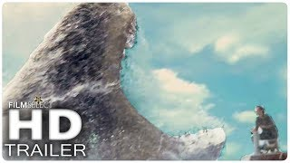 MEG Trailer (German Deutsch) 2018