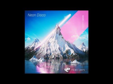 Nu Disco Sample Pack (Try Free Demo!)