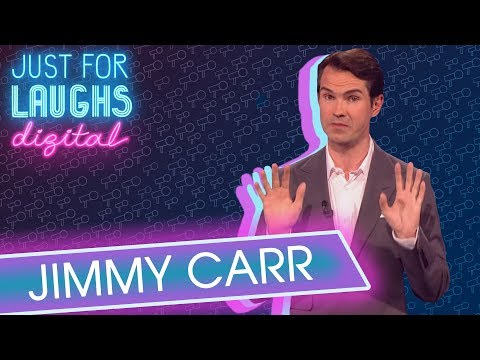 Jimmy Carr The Snooze Button
