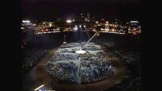 Celine Dion The Power of The Dream Official Live  Music Video Atlanta 1996 Olympics