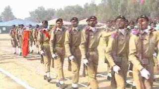 Pak Army Recruits Passing out Parade at Pano Aqik Cantt